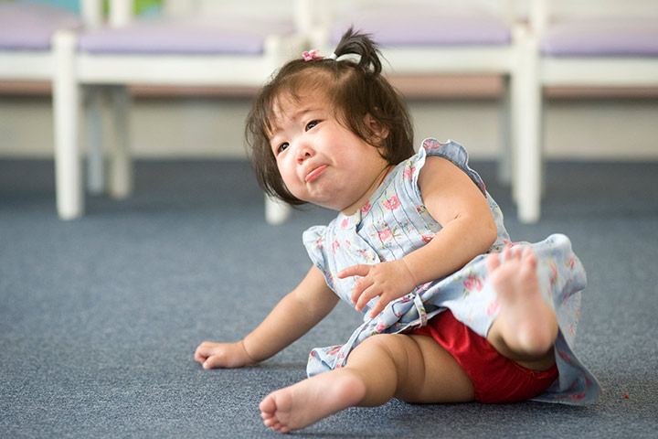 Dyspraxia In Toddlers