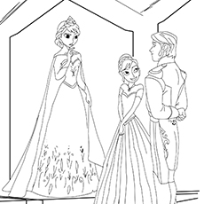 Elsa's-Disapproval-Of-Anna's-Marriage-With-Hans-16