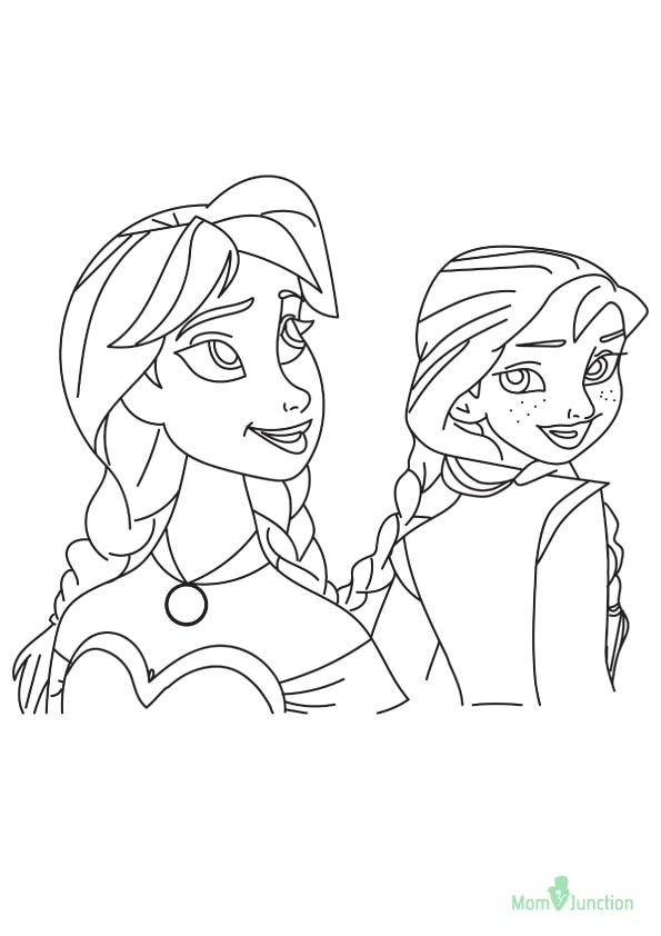 Elsa-and-anna-face-16
