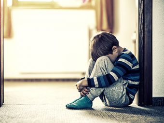 Emotional Abuse In Children - Everything You Need To Know