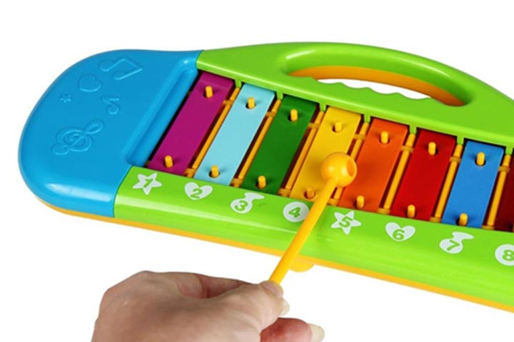 Educational Toys For 4 Years : Best toys for a month old baby in