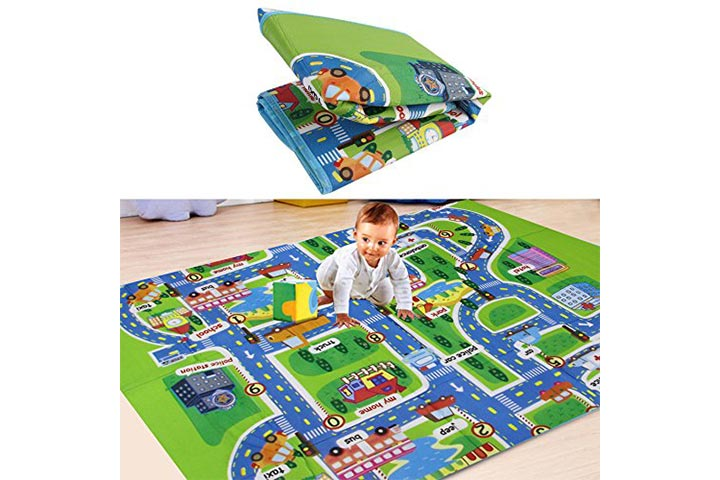 21 Interesting Toys For 8 Month Old Baby