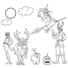 Frozen-Cast-Ready-For-Halloween-16