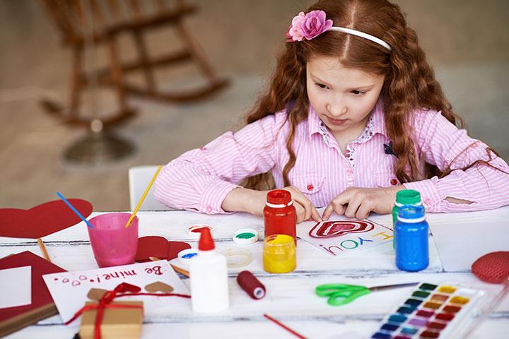 Childrens Day Card & Craft Ideas