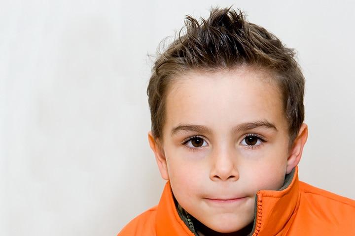 Kids Haircuts Styles