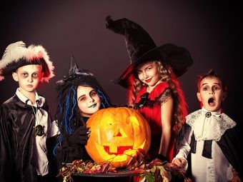 12 Halloween Games And Activities For Teens And Tweens