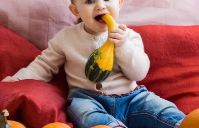 Pumpkin For Babies: Health Benefits, Puree And Other Recipes