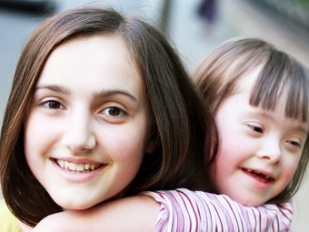 How To Raise A Child With Down Syndrome?