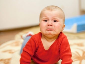 6 Amazing Ways To Get Rid Of Dandruff In Babies