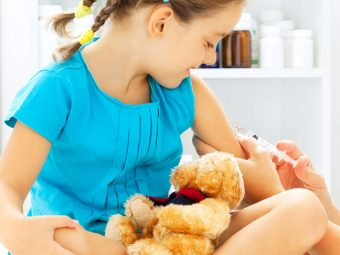 Immunization Chart For Children - Everything You Need To Know
