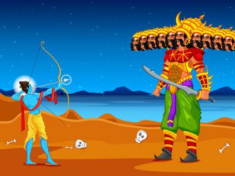 6 Most Popular Indian Mythological Stories For Kids