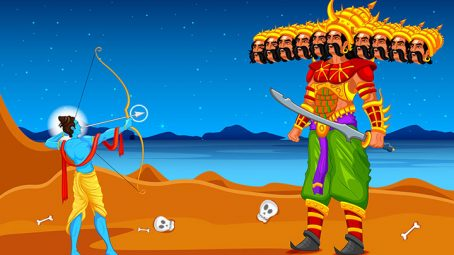 Indian Mythological Stories For Kids