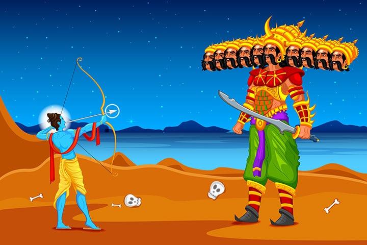 Indian Mythological Stories For Kids