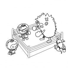 Kitty Boxing