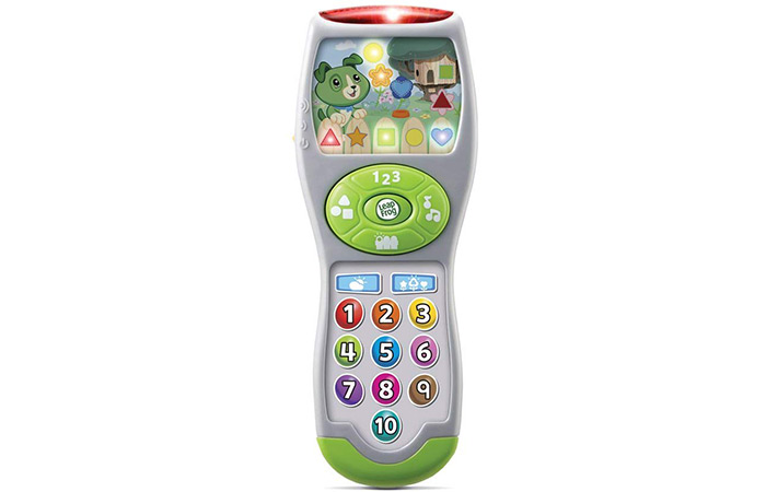 LeapFrog Scout's Learning Lights Remote 61499