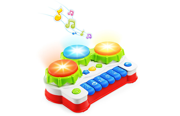 NextX Baby Infant Musical Learning Toys 4191