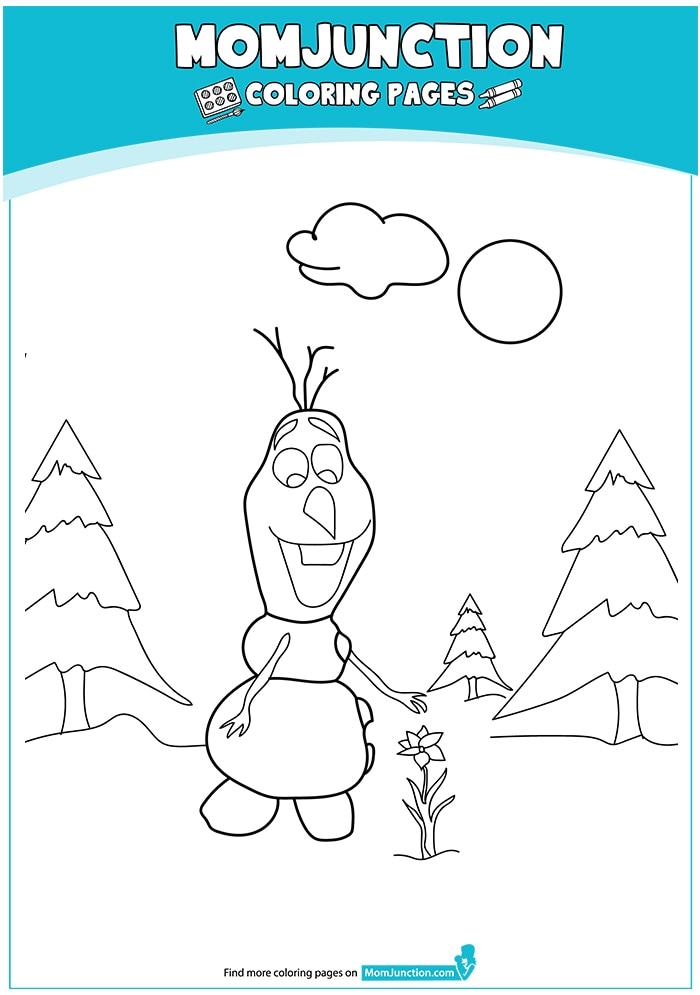 Olaf-Plucking-Flower-17