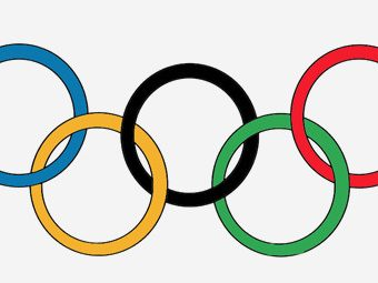20 Best Olympics Coloring Pages For Toddlers