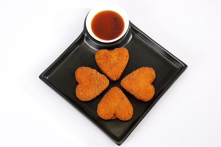 Paneer Recipes For Kids - Paneer Cutlet