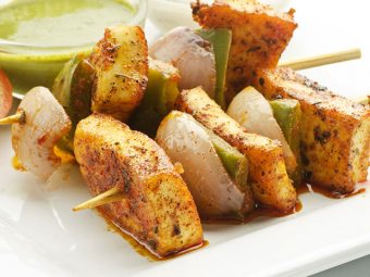10 Simple Paneer Recipes For Kids To Try