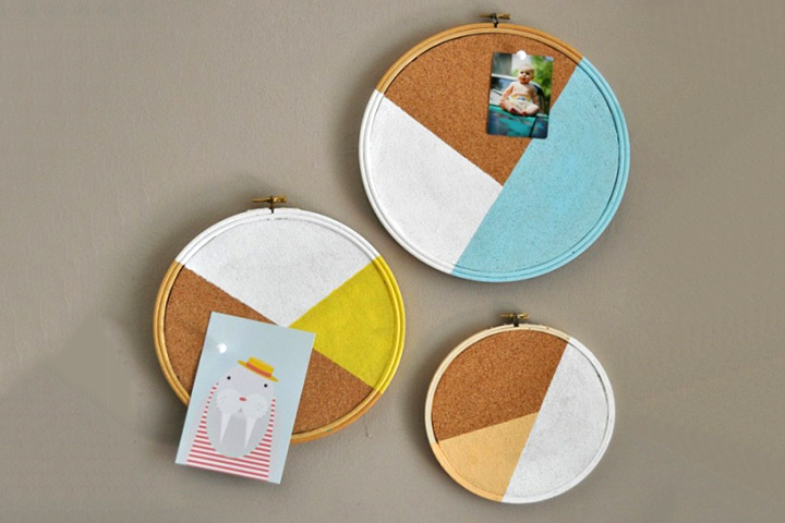 Childrens Day Card & Craft Ideas  - Picturesque Corkboards