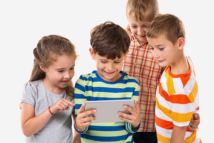 Raksha Bandhan For Kids - Play Interesting Interactive Fun Games