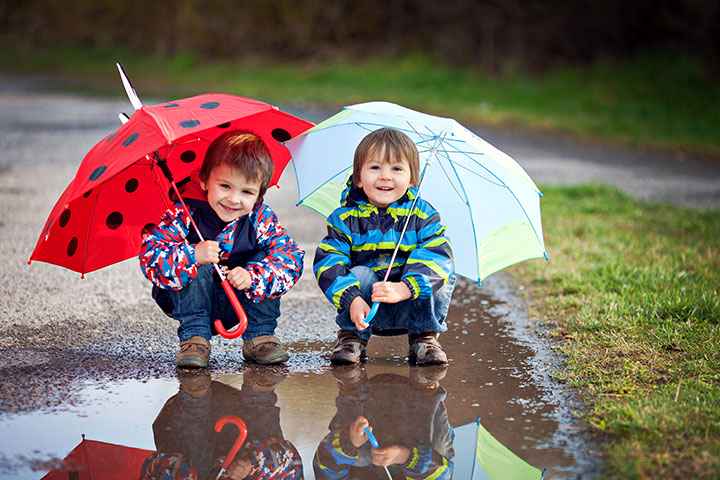 12 Fun Rainy Day Games And Activities For Kids