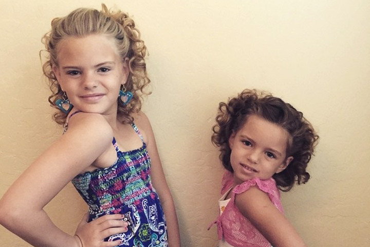 33 Funky Yet Simple Short Hairstyles For Kids Girls Boys