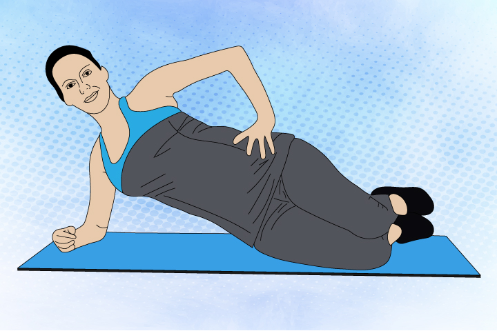 21 Safe Abdominal Ab Exercises To Perform During Pregnancy-3078