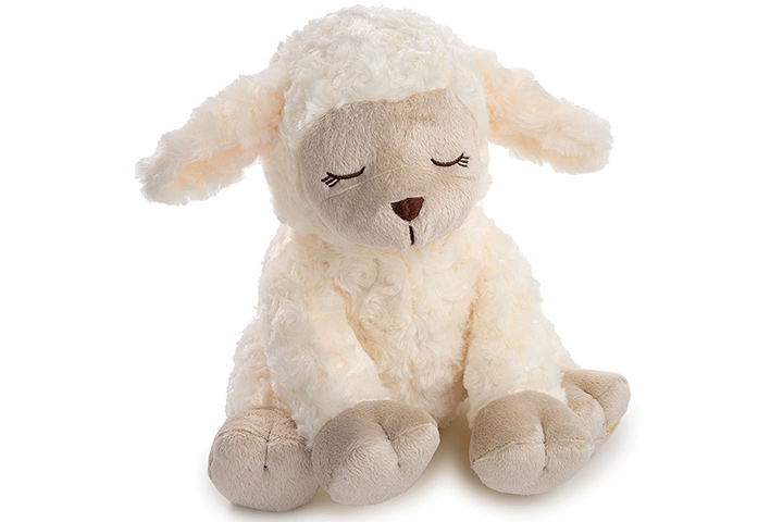 Summer Infant Mommie's Melodies Soother Lamb