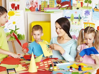 5 Teachers' Day Crafts And Games Ideas For Your Kid