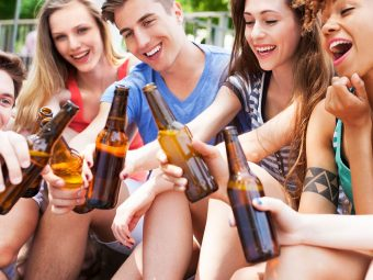 Teenage Binge Drinking: Risks Involved And Ways To stop The Habit