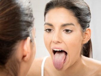 Tongue Sores During Pregnancy - Causes, Symptoms & Treatments