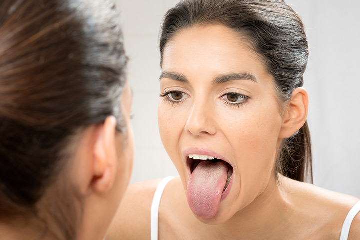 Tongue Sores During Pregnancy