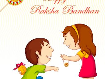 Top 6 Raksha Bandhan Activities And Gifts For Kids