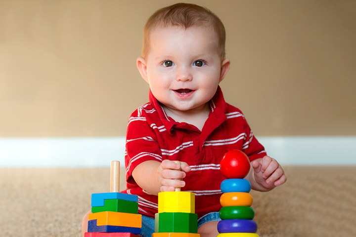Best Toys For 7 Month Old 2019 5 Best Toys For A 7 Month Old Baby In 2019
