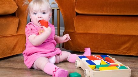 Toys For 8 Month Old Babies