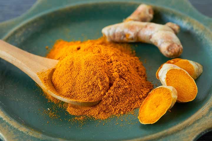Turmeric During Breastfeeding Safety And Health Benefits