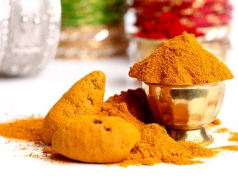 7 Incredible Health Benefits Of Turmeric While Breastfeeding