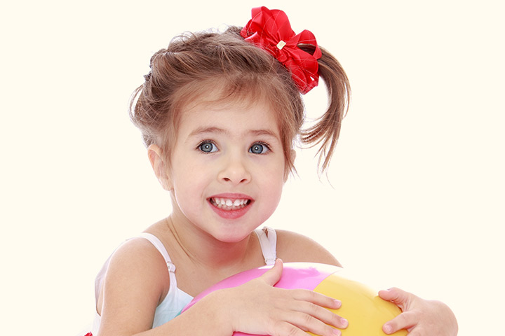 33 Funky Yet Simple Short Hairstyles For Kids(Girls & Boys)