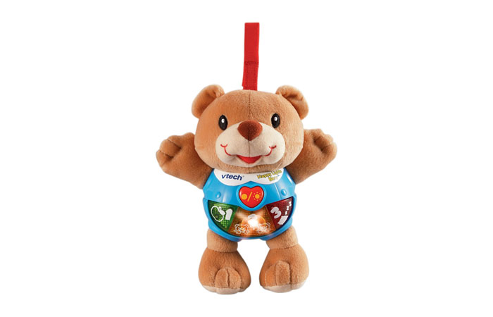 VTech Baby Happy Lights Bear 11