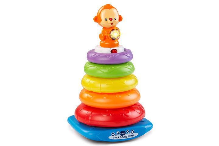 8 month baby toys