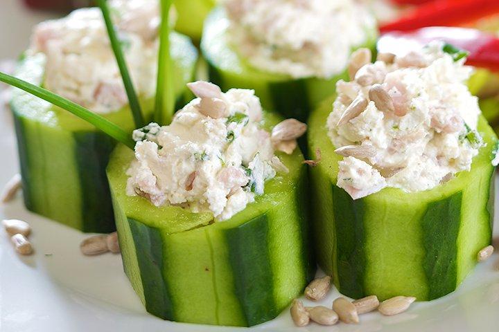 Sushi Recipes For Kids - Veggie Sushi