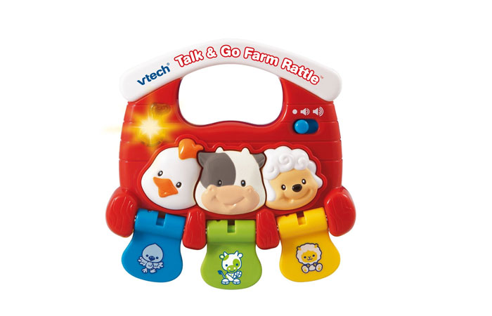 93872c536cc6 15 Interesting Toys For Your 5 Month Old Baby