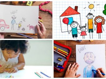 7 Creative And Easy Drawing Ideas For Kids