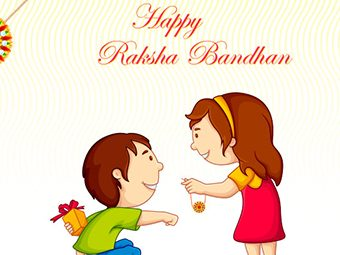 Top 6 Raksha Bandhan Activities And Gifts For Kids