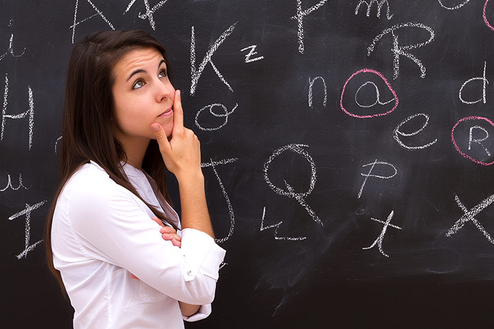 Dyslexia In Teens