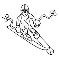 winter olympics sports