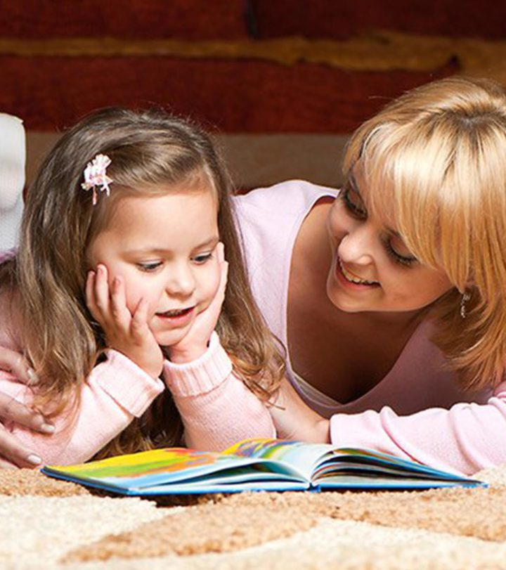 Thanksgiving Stories For Kids