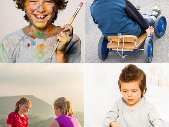 21 Interesting And Fun Activities For Teenagers With Autism